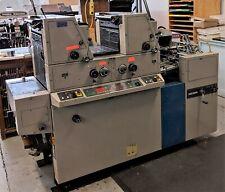 Ryobi 3302 Printing Press