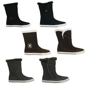 Converse-All-Star-Winter-Stiefel-CT-Beverly-Mid-Boots-Chucks-Stiefeletten-Damen