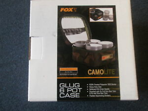 Fox-Camolite-Glug-6-Pot-Case-Carp-fishing-tackle