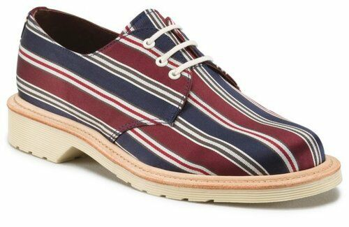 Dr. Martens Women`s 1461 Percy Limited Edition MIE US 9 Ret.$400!