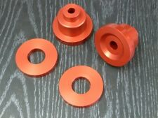 Battle Version Solid Differential Bushings Front for 1993-98 Toyota Supra MK IV