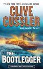 The Bootlegger by Justin Scott, Clive Cussler (Hardback, 2014)