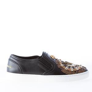 DOLCE \u0026 GABBANA women shoes Clock black