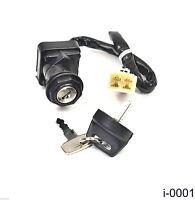Ignition Key Switch Fits Polaris Sportsman 500 4x4 1996 Atv Switch