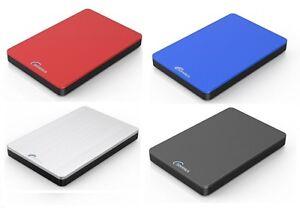 Disco-Duro-Externo-2-5-034-USB-3-0-80GB-120GB-160GB-250GB-500GB-640GB-750GB-1TB
