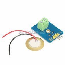 Ceramic Piezo Vibration Sensor for Arduino UNO Rev3 Micro-controller  CK