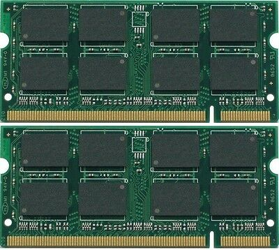 New 1GB Module RAM Memory DDR2 PC2-4200 Dell Inspiron 6000