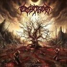 Eden Apocalypse * by Tombthroat (CD, Feb-2014, Blast Head Records)