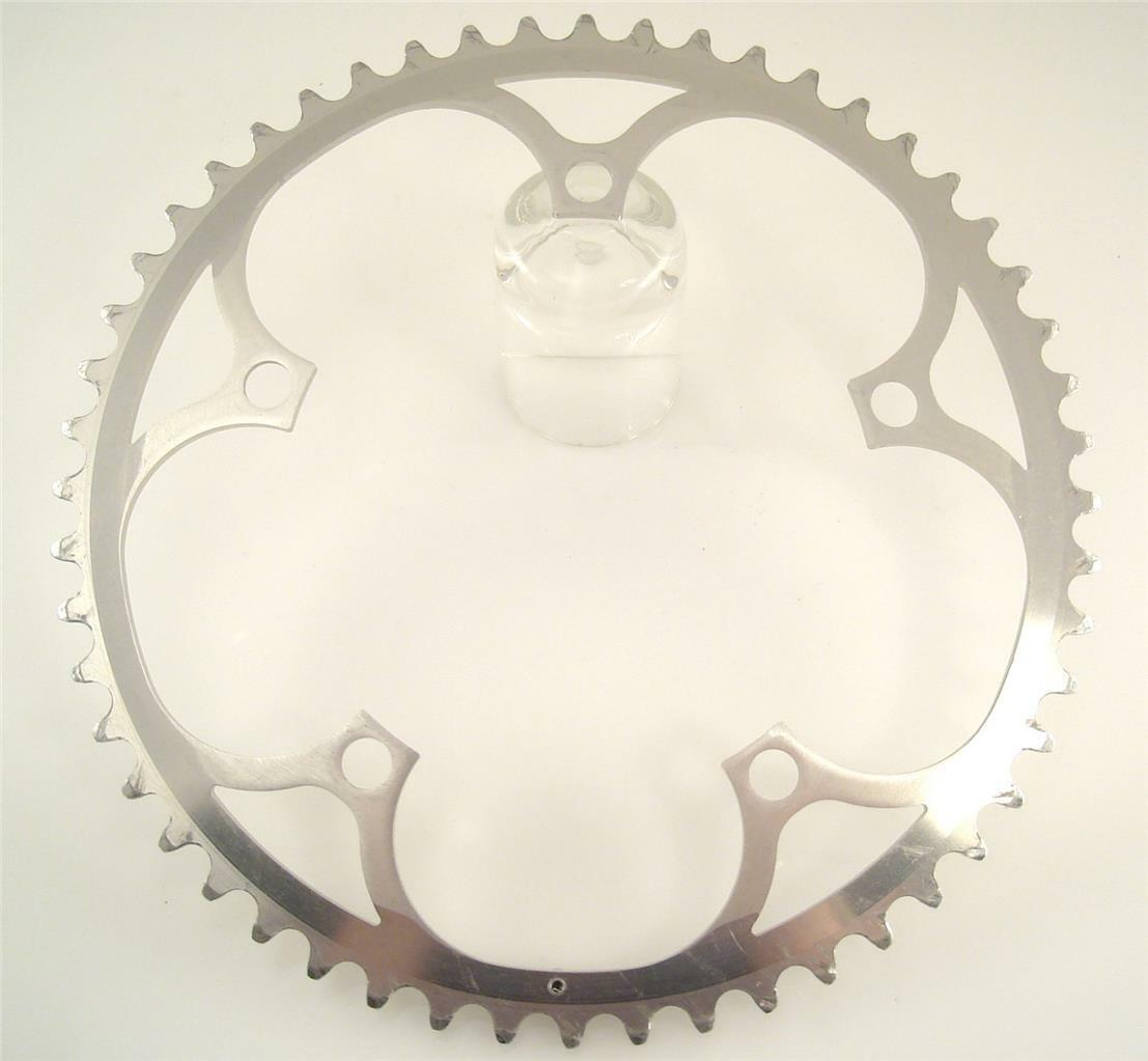 Campagnolo  BCD 135 Large Chainring chain wheel ring crank 52T (cw18)  for sale online