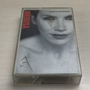 Annie-Lennox-Medusa-Album-On-Cassette-Tape-Fully-Tested-Working