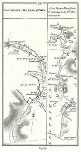 Antique-map-Roads-from-Carrick-to-Ballyshannon-2-Roscommon-to-Portumna-1