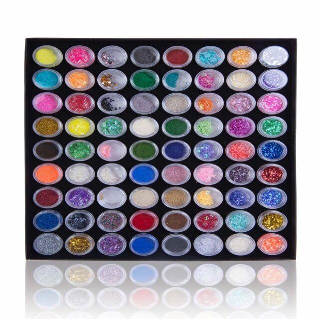 SHANY Cosmetics 3d Nail Art Set   eBay