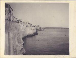 Syracuse-Sicilia-Italia-Italia-Fotografia-n7-Vintage-Analogica-c1910