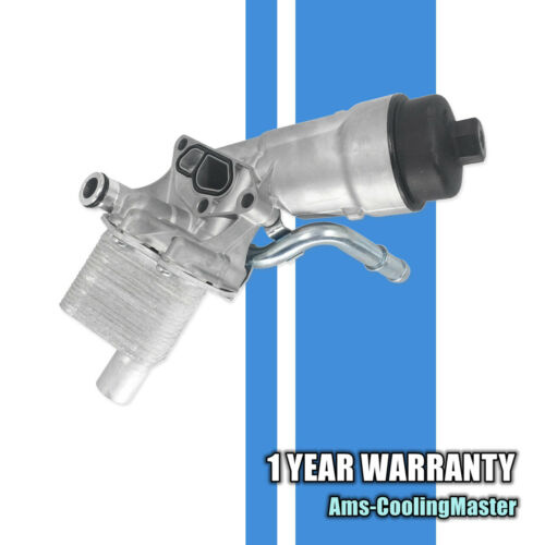 Oil Cooler Housing Assembly For Chevy Trax Cruze Sonic Buick Encore 55566784