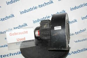 Karl-Klein-63L-2-D-E-N-T-6-22-5-Ventilateur-Soufflerie-22-m-minimum