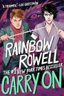Carry on by Rainbow Rowell (Paperback / softback, 2017)