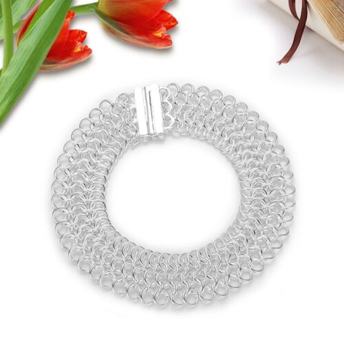 Wholesale Fashion jewelry S925 SILVER Womens Bracelet//bangle /& Bag for Gift