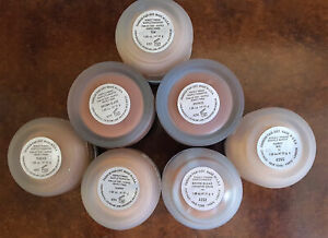 NEW-Fashion-Fair-Oil-Free-Perfect-Finish-Souffle-Makeup-Select-your-shade