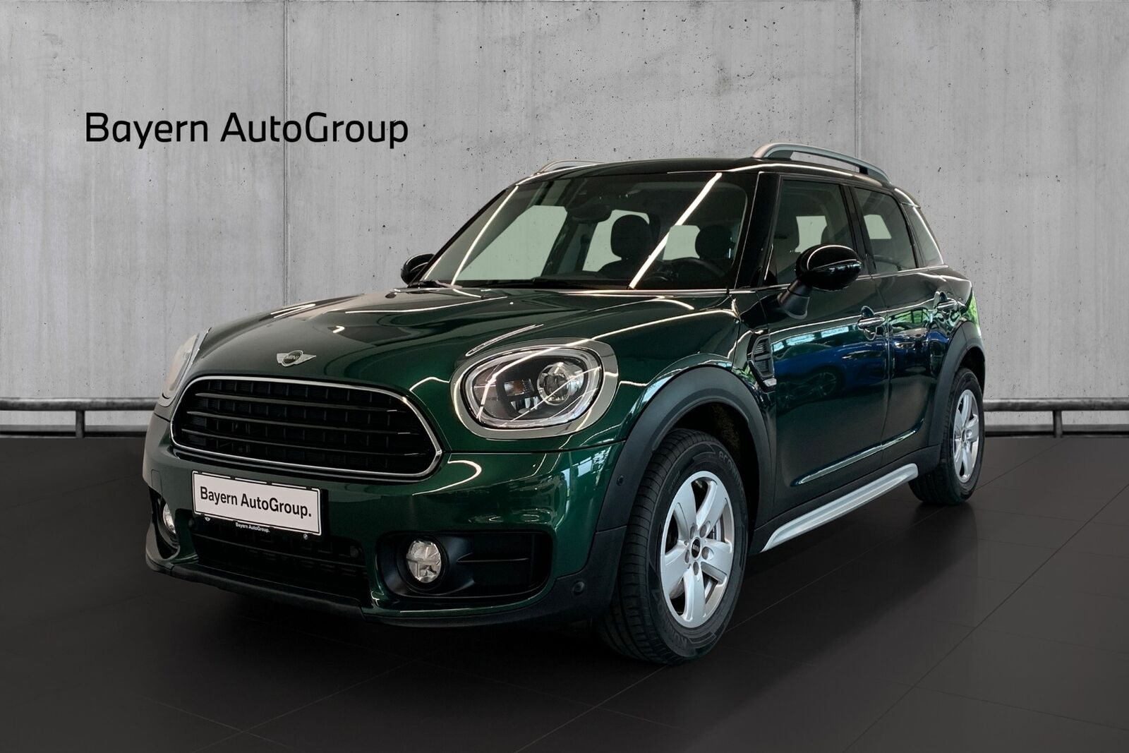 Mini Countryman Cooper 1,5 136 Essential Edition 5d - 239.900 kr.