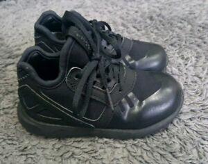 ☆ Boys Triple black Adidas Tubular