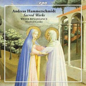 Andreas-Hammerschmidt-Andreas-Hammerschmidt-Sacred-Works-CD