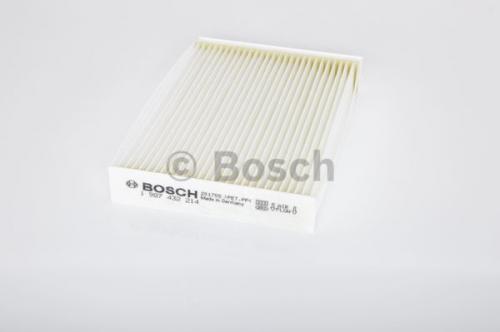 Filter, Innenraumluft für Heizung/Lüftung BOSCH 1 987 432 214