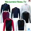 FRUIT-OF-THE-LOOM-New-Men-039-s-Baseball-Sweatshirt-Full-Zip-Jacket-Lightweight-Top thumbnail 1