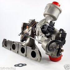 F23L Billet K04 upgraded Turbocharger For AUDI A4 2.0L TFSI (B7) bolt on BWE BUL