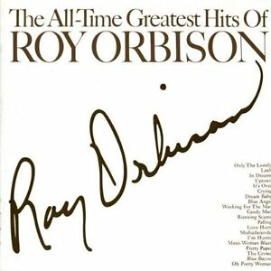 Roy-Orbison-All-time-greatest-hits-of-20-tracks-1972-74-CD