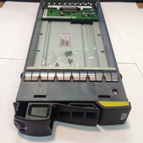 NetApp X266B-R5 108-00087 74672-06 Hard Drive Tray Caddy 65695-02 SATA to FC