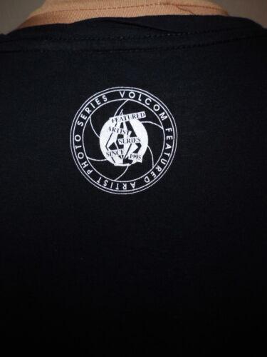 Robe Taille À53 Noir Volcom Xs SzVMqUp