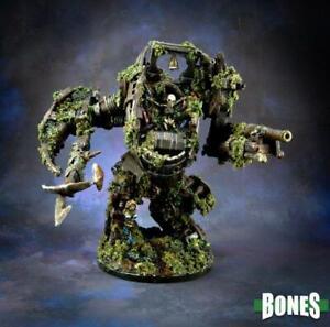 Great Worm Goremaw Reaper Miniatures 77579 DH Bones Plastic Mini