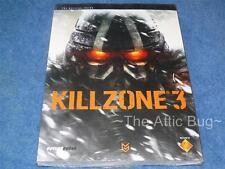 Killzone 3 ~ Strategy Guide ~ New