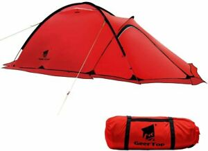 Nice-Tent-Camping-2-Person-4-Season-Winter-PU8000mm-Weather-Resistant-Durable