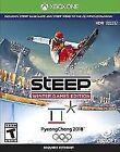 Steep: Winter Games Edition (Microsoft Xbox One, 2017)