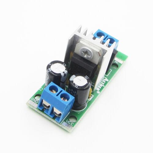 LM7812 L7812 12V Step Down Voltage Regulator Power Supply Converter Module