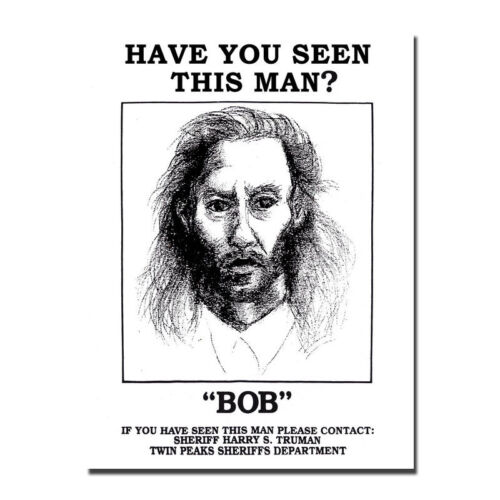 Twin Peaks Kyle MacLachlan Love Thriller Art Silk Poster 13x18 24x32inch J926