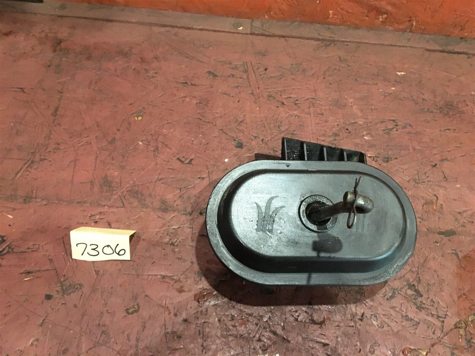 CUB CADET 3000 serie Actuador de vacío 751-3173