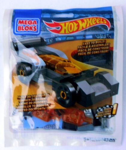 Hot Wheels Mid Drift Serie 1 Mega Bloks Neu