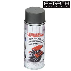 E Tech Ml Extremely High Temperature Paint Spray Aerosol Xht Vht