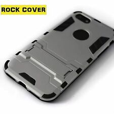 iPhone 7 Military Grade High Impact Ballistic Shell Rugged Element Silver Case