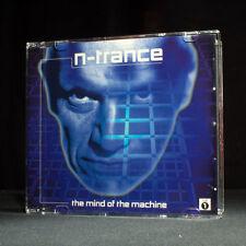 N Trance - The Mind Of The Macchina - musica cd EP