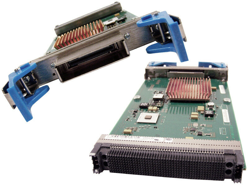 IBM 15R7655 IFB-MP 2C08-SEC 6GB Daughter Card 45D1020 For: MT2097-98/ AV807-0000