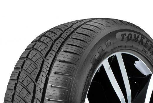 Gomme Auto Tomket 215//65 R16 102V ALLYEAR 3 2018 XL M+S pneumatici nuovi