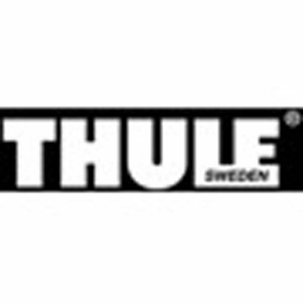 Kit de  montaje Thule 1409 Rapid  nueva gama alta exclusiva
