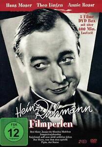 Heinz Rühmann Filme