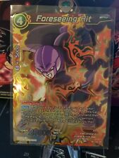 SR Tournament Of Power TB1-008 Foreseeing Hit
