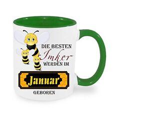 Die-besten-Angler-werden-im-Imker-Kaffeetasse-mit-Motiv-bedruckte-Tasse