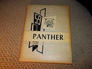 1959-OKEMAH-HIGH-SCHOOL-YEARBOOK-OKEMAH-OK-OKLAHOMA-THE-PANTHER