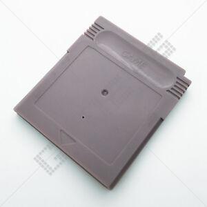New-Grey-Nintendo-Game-Boy-Original-DMG-01-Game-Cartridge-Shell-Case-Zero-GBZ